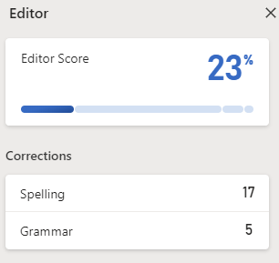 Grammarly vs Microsoft Editor: Which one is right for you? 5